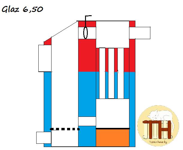 Пластинчатый теплообменник Tranter GX-205 N Ачинск